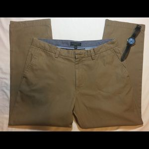 Banana Republic khaki, Emerson Chinos, 36X30